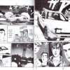 Tome 2 Initial D page 1 et 2