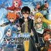 Couverture du manga Sword Art Online : Calibur