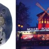 Dofus - Moulin rose et Moulin rouge