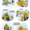 Les dessous de Dofus - page 2