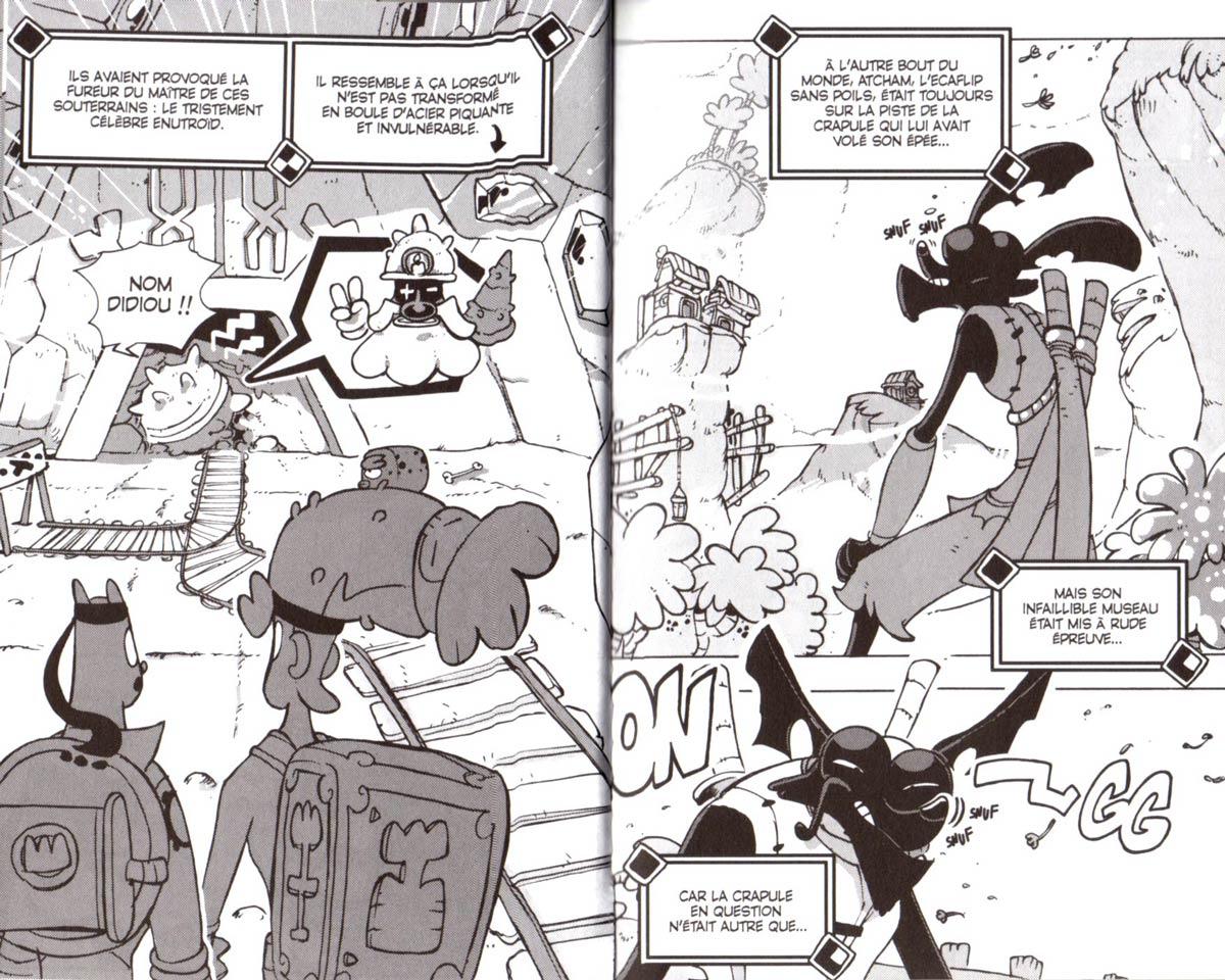 Dofus manga tome 23 page 14