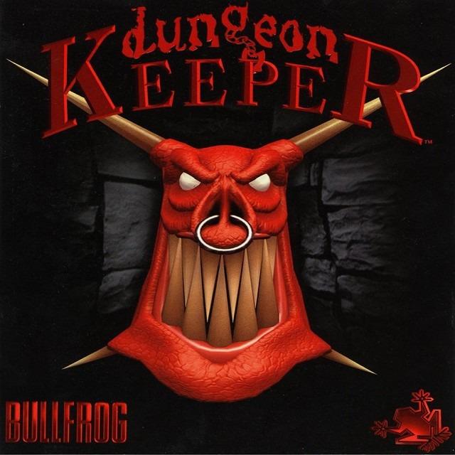 Donjon Keeper