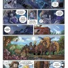 Page 4 du tome 19 des Légendaires