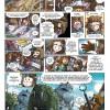 Page 5 du tome 19 des Légendaires