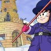 dragon ball tour du ruban rouge