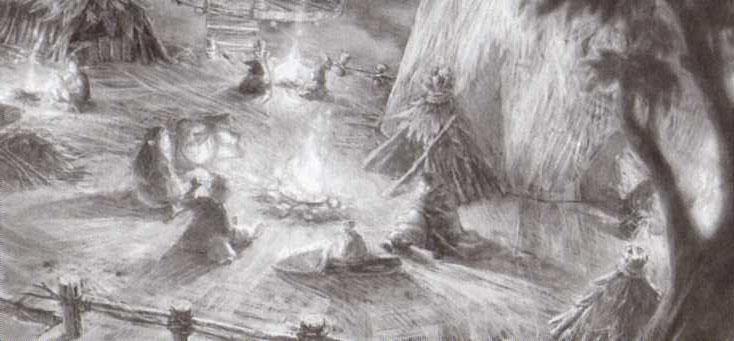 Dofus - L'arbre des Vagabons