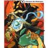 Manga wakfu tome 4