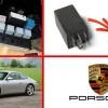 Porsche 996 relais