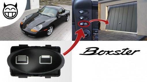 Comment installer un interrupteur de porte de garage for Comment installer une porte de garage