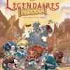 Légendaires Parodia Tome 2