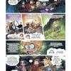 Page 2 du  Tome 2 des Légendaires Parodia