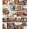 Page 4 du  Tome 2 des Légendaires Parodia