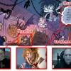 Légendaires_parodia Chucky voldemort Kreattur