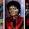 Légendaires parodia Mickael Jackson Thriller