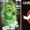 Légendaires parodia Ghostbuster