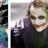 Légendaires parodia Joker