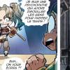 Légendaires parodia Suicide Squad