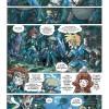 Page 3 - Les Légendaires Tome 20