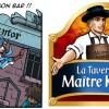 La taverne de Maître Kanter dans les Légendaires
