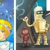 Nono et Bender