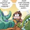 Légendaires parodia - Monstre et Compagnie
