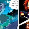 Légendaires parodia tome 3 - Chucky