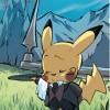 Légendaires parodia tome 3 Pikachu