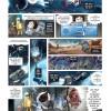 page 1 - Légendaires parodia tome 3