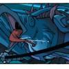 Psycorax - Les Légendaires