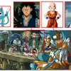 Les LEGENDAIRES Dragon Ball et Fairy Tail