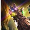 gant de Thanos - Les Légendaires