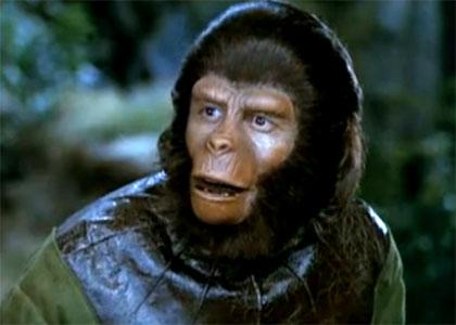Galen - Planete des singes