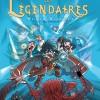Les Légendaires Tome 22 - Patrick Sobral