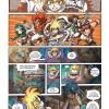 Les Légendaires Tome 22 Page 3