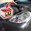 Boxster 986 changer la batterie