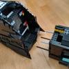 Arcadia Lego Modules connexions