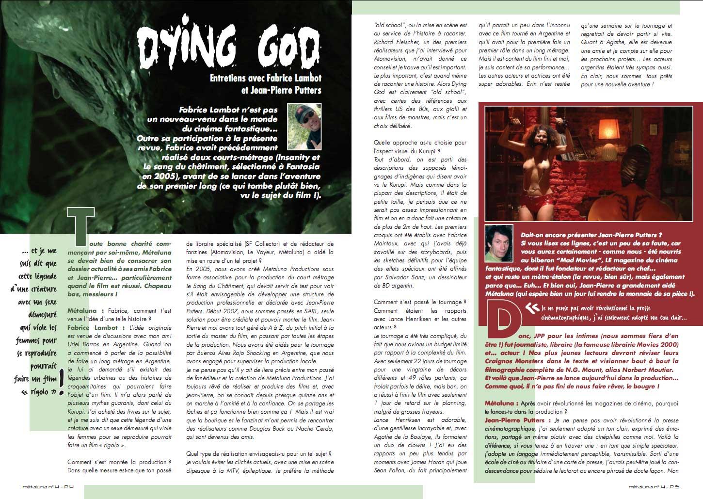 Métaluna n°4 page 4