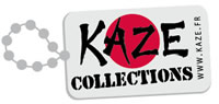 Logo de Kaze Collections