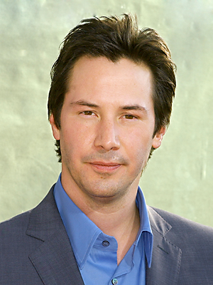Photo de Keanu Reeves