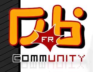 Logo Dattebayo-FR