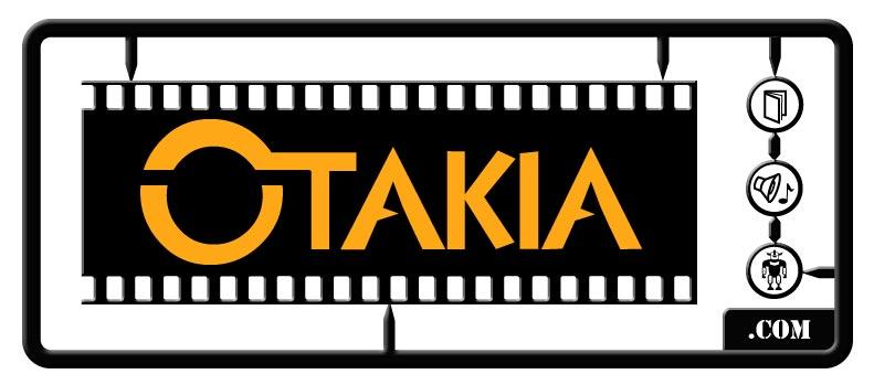 Logo Otakia