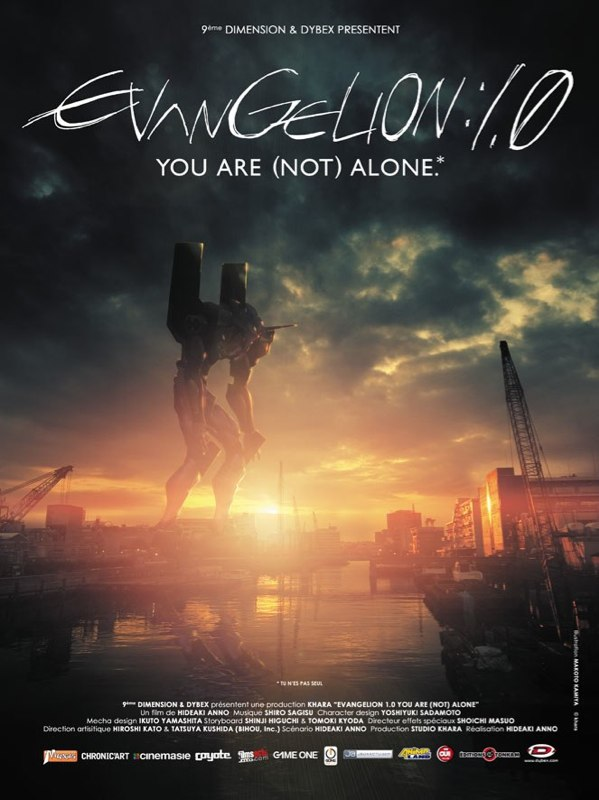 Evangelion 1.0