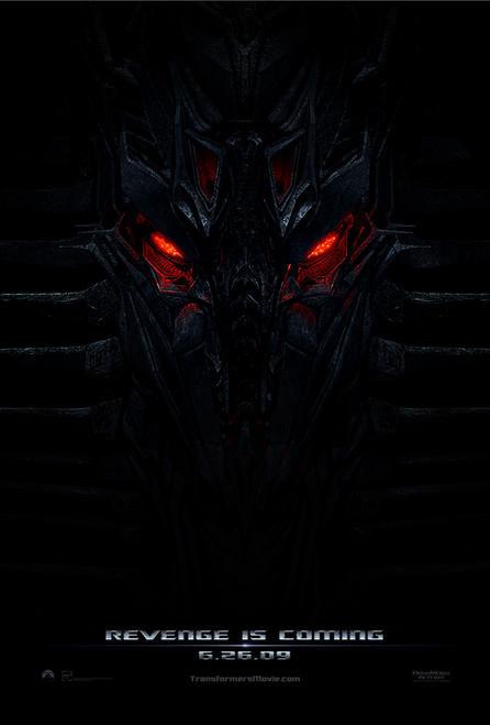 Affiche de Transformer 2