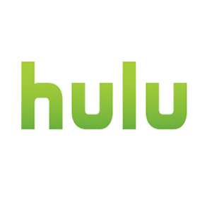 Logo d'Hulu, site de streaming