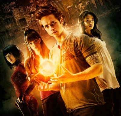 Image du film Dragon ball Evolution
