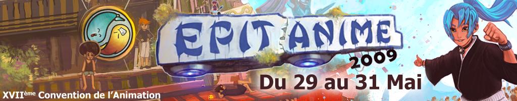 Bannière du site Epitanim