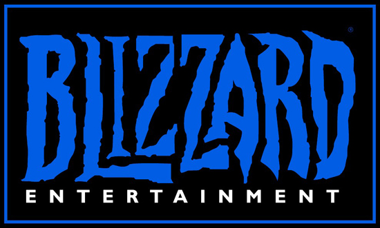 Logo officiel de Blizzard