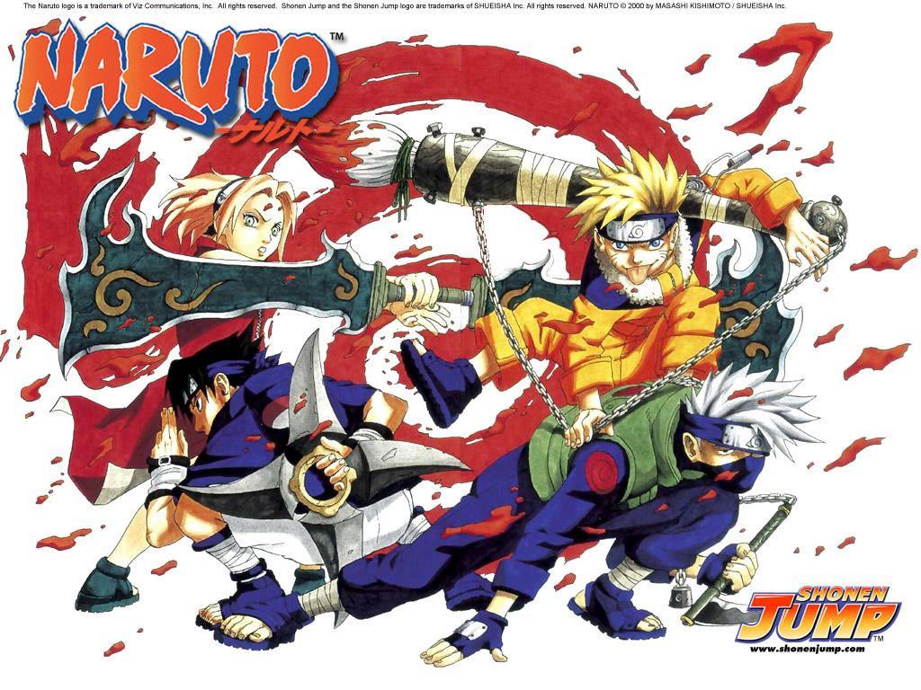 Naruto Festa à Japan Expo