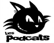 Podcats Logo