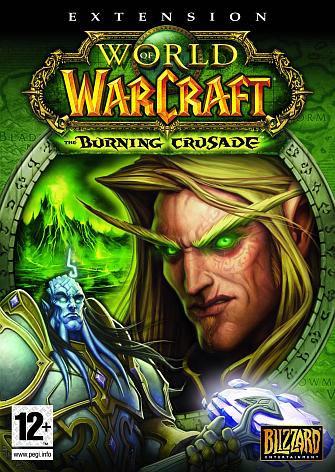 World of Warcraft Burnin Cruisade